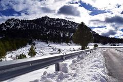Paisaje Nieve (mariacortessanchez) Tags: nieve montaña paisaje naturaleza senderismo