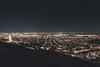 San Francisco from Twin Peaks (Jan Senderek) Tags: san francisco sf view views mood moody night dark long exposure sonyalpha sony a7 a7r a7rii a7r2 nikkor nikon 1424mm f28 wide angle city skyline
