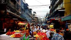 China Town - Bangkok (crslandia) Tags: bangkok thailand skybar lebuatower chinatown ayyuthaya gentlemen asiasoutheast hangover