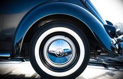 VW Beatle (LennoHe) Tags: bremen classic motorshow oldtimer car vw beatle käfer