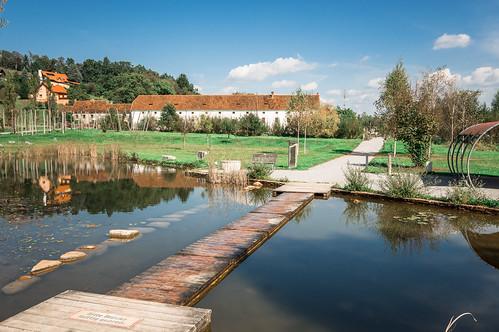 Naturparkzentrum Grottenhof