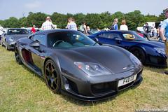 Festival Of Speed 2013 - Noble M600 (Deux-Chevrons.com) Tags: noblem600 noble m600 supercar supercars exotic exotics festivalofspeed goodwood car coche voiture auto automobile automotive