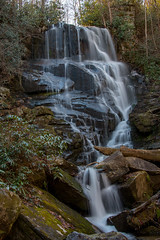 Majestic Eastatoe (Jon Ariel) Tags: transylvaniacounty transylvania northcarolina nc waterfall water eastatoe