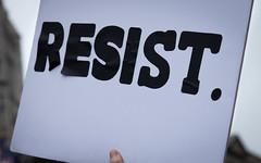Womens March DC-20170121-TW Meetup _ 20170121 _ KMB_0291 (kevinbarry7) Tags: womensmarch washington dc feminism dump trump protest capital resist mall pence devos love trumps hate