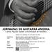 2014 10 18 Jornadas de guitarra andina. Valladolid