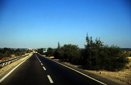 "Ägypten 1999 (753) Alexandria: Desert Road • <a style=""font-size:0.8em;"" href=""http://www.flickr.com/photos/69570948@N04/32821912256/"" target=""_blank"">View on Flickr</a>"