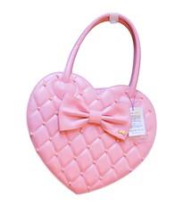 Lady Heart Quilting Bag (callistamarie) Tags: angelicpretty ap lolita lolitafashion lolitabrand lolitabag bag heart pearl lolitablog blog blogger angelicprettyusa haul sweetlolita