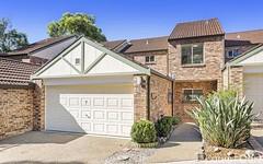 7/1 Beahan Place, Cherrybrook NSW