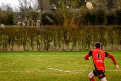 Witney 3's vs Swindon College-1075