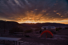 2017_03_07 At Texas Springs campground._04 (Walt Barnes) Tags: deathvalley deathvalleynationalpark furnacecreek texasspringcampgound texassprings sunset storm stormy mountains hills scenery nature night twilight nightfall evening eve eventide dusk sundown crepuscular rays rayoflight beam canon eos 60d eos60d canoneos60d wdbones99 camp camping campground calif california