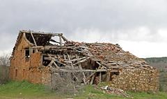 Soria_1120 (Joanbrebo) Tags: cubillos spain soria castillayleón españa puebloabandonado abandonedvillage ruinas ruined canoneos70d efs18135mmf3556is eosd autofocus oncewashome