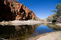 Ormiston Gorge 2