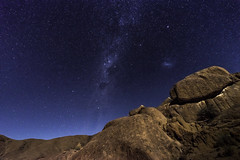 Clusters and Bones ((robcee)) Tags: southafrica rocks space astrophotography southernhemisphere richtersveld 2013 magellanicclouds kokerboomkloof geo:country=southafrica camera:make=nikoncorporation exif:make=nikoncorporation geostate exif:lens=140240mmf28 exif:aperture=ƒ50 exif:model=nikond800 camera:model=nikond800 geo:lon=17289463888888 geo:lat=28306086111112 geo:city=richtersveld exif:isospeed=2500 exif:focallength=14mm geo:location=kokerboomkloof