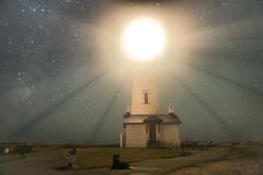 Yaquina Head Lighthouse (Justin Knott) Tags: