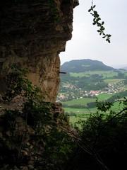 20110611°18Puxerloch Höhlenburg Teufenbach Steiermark (rerednaw_at) Tags: puxerloch höhlenburg teufenbach steiermark