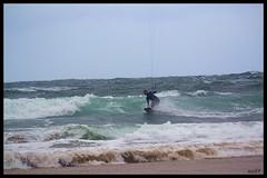 KiteSurf Salinas 22Sep.2015 (LOT_) Tags: kite waves asturias kiteboarding salinas nitro kitesurf switchkites