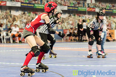 MRD Furies vs LRD Whip-its