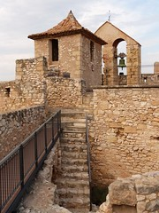 Escales Castellenques (2) (calafellvalo) Tags: treppe step ladder ladders escaleras leiter chelle peldaos calafellvalo escalerasescalesbaixpenedsescalesscalestaircasecalafellvalo strsis