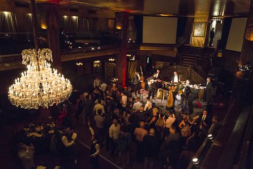 SOMOS Inaugural Gala
