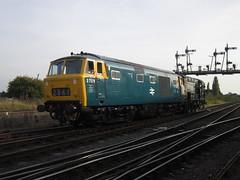IMG_2819 - BR Class 35 Hymek D7076 (SVREnthusiast) Tags: severnvalleyrailway svr severnvalley severn valley railway brclass35hymekd7076 br class35 hymek d7076