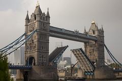 Open Sesame (Jesique21) Tags: london towerbridge 5d