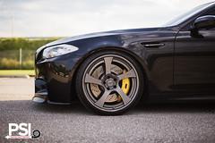 "BMW F10 M5 ""Magellan"" by PSI (Precision Sport Industries) Tags: f10 bmw psi m5 hre akrapovic vorsteiner kwsuspension precisionsport"