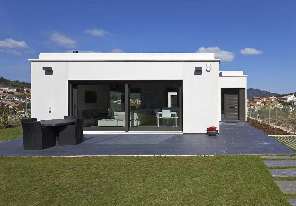 The world 39 s best photos of casa and hormipresa flickr - Casas prefabricados de hormigon ...