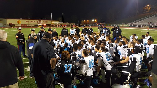 "Penn Hill vs Woodland Hills 10/30 • <a style=""font-size:0.8em;"" href=""http://www.flickr.com/photos/134567481@N04/22016181584/"" target=""_blank"">View on Flickr</a>"