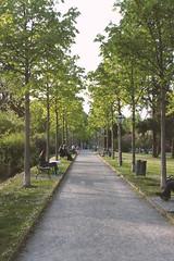 Stadtpark (Blackphant) Tags: travel nature weather austria parks graz stadtpark citypark discover