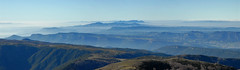 Des de Matagalls (Esteve Tardà) Tags: winter mountain nature natura panoramic catalonia sierra panoramica montserrat invierno catalunya montaña montanya hivern