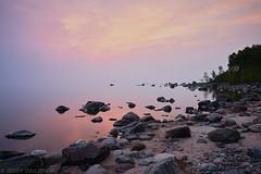 (GrajewskiFoto) Tags: sunset landscape manitoba lakewinnipeg