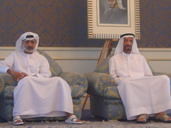 2006 - Jadam Mangrio in Sheikh Nahyan Palce Abu Dhabi (5) (suhailalzarooni) Tags: palce abu dhabi sheikh nahyan jadam mangrio