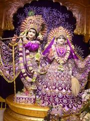 P1490864 (Bhaktivedanta Manor Deities) Tags: radhakrishna