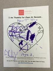 Ally, Age 3, Hopkinton, NH