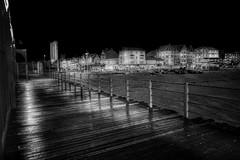 image (pauledwardhart) Tags: beach landscape sussex coast pier seaside sony promenade boardwalk bognor regis rx100
