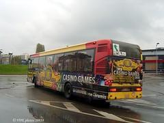 3696-208380 (VDKphotos) Tags: belgium renault autobus emi wallonie lalouvire srwt r312 tec3