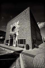 The Jewel Box (Noland Voide) Tags: building architecture carson scott bank iowa historic sullivan pirie nationalregister