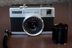 PMC Automatic Rapid (René Maly) Tags: albertheijn rapid pmc cameraporn camerawiki renémaly premievandemaandclub