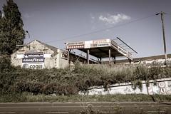 Charleroi 2015 (Sylvie.) Tags: poverty urban industrial belgium decline charleroi wallonie sel24f18z ilce6000