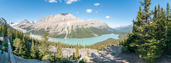 Peyto Lake on the Icefield Parkway (2015) Icefield Parkway Canada (jpaton1963) Tags: panorama canada nationalpark panoramic banff hdr peytolake parquenacional geolocation icefieldparkway geocity geo:country=canada camera:make=nikoncorporation camera:model=nikond300 exif:make=nikoncorporation exif:model=nikond300 exif:lens=120240mmf40 exif:aperture=10 exif:isospeed=200 exif:focallength=12mm geo:state=icefieldparkway geo:lon=1165075 geo:lat=517175