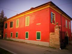 la casa di Cristina (pratesip) Tags: casa campagna podere