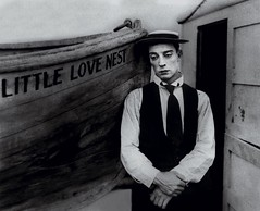 The Love Nest (www.brevestoriadelcinema.org) Tags: busterkeaton lovenest 1923