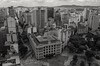 A view on...São Paulo city! (Marcos Jerlich) Tags: downtown cityscape bw blackwhite pov urban street city windows saopaulo brazil dark contrast lightroom december vacation canon canont5i christmas marcosjerlich