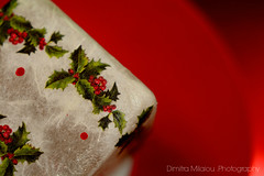 xmas part... (dimitra_milaiou) Tags: red greece decoration macro close up closeup design white christmas xmas festive diagonal light color colours green flower bokeh milaiou dimitra photography photo greek part detail happy merry happiness joy celebrate ball rentacle life live love 50mm f18 texture ελλάδα χριστούγεννα καλέσ γιορτέσ χρόνια πολλά μηλαίου δήμητρα χριστουγεννιάτικη διακόσμηση μπάλλα κόκκινο άσπρο λευκό χρώμα καλή χρονιά new year minimal minimalism abstact lines pure staight object