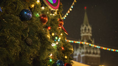 Moscow Winter (rubalanceman) Tags: moscow russia winter ny2017 christmas city night