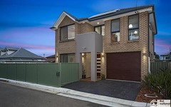 4 Vidilini Lane, Northmead NSW