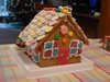 Gingerbread House (MisterQque) Tags: gingerbreadhouse christmas