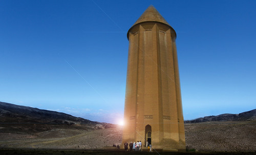 "Torres legendarias / Faros, minaretes, campanarios, rascacielos • <a style=""font-size:0.8em;"" href=""http://www.flickr.com/photos/30735181@N00/31722255873/"" target=""_blank"">View on Flickr</a>"