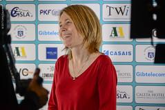 Pia Cramling press interview (Johnchess) Tags: 29january2017 round6 tradewisegibraltarmasters