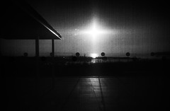 untitled (ChrisRSouthland (away for a month)) Tags: contraluz gegenlicht intothesun intothelight greece athens mm leicammonochrom elmarit28mmf28 niarchoscentre